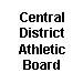 Central District Athletic Board