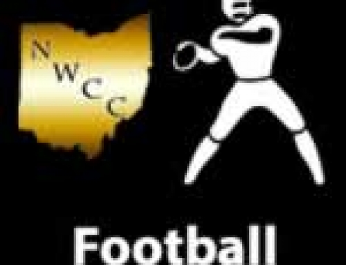 NWCC Football Scoreboard