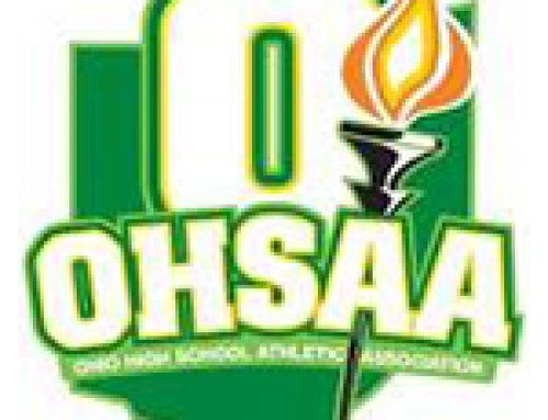 2018 OHSAA Football Playoff Brackets