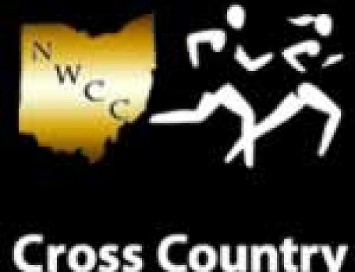 8/18 Cross Country Results