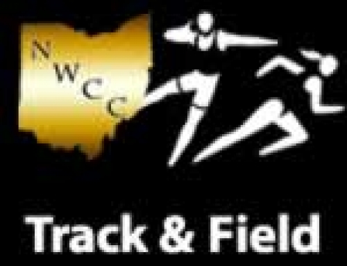 2019 NWCC Track & Field Championships