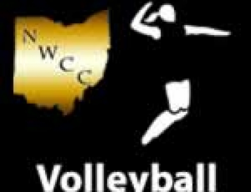 8/22 NWCC Volleyball Scores